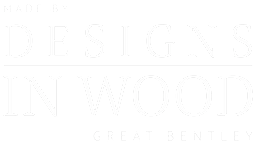 Designs In Wood Great Bentley – Bespoke handmade Kitchens & Furniture in Essex